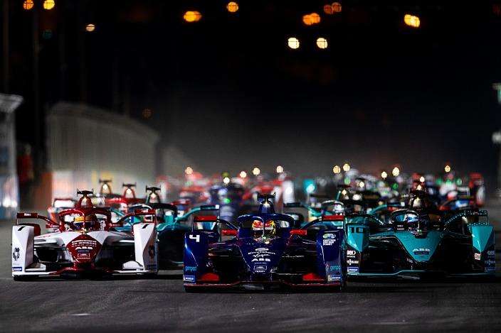 La Fórmula E se prepara para el 2022