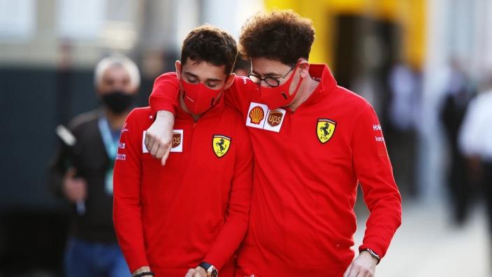 Binotto se perderá otros dos GP pensando en el coche de 2022