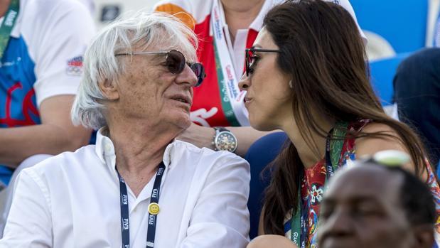 """Ecclestone, sobre un calendario de 23 carreras: """"Así es como se ahuyenta incluso a los mayores fans"""""""