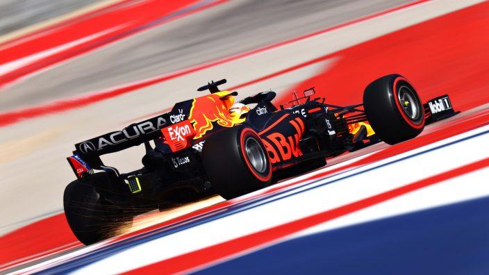 Sábado en EEUU – Red Bull: Verstappen remonta y se lleva la pole