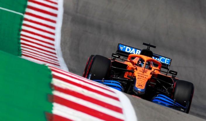 Sábado en Estados Unidos – McLaren obtiene una gran posición de salida