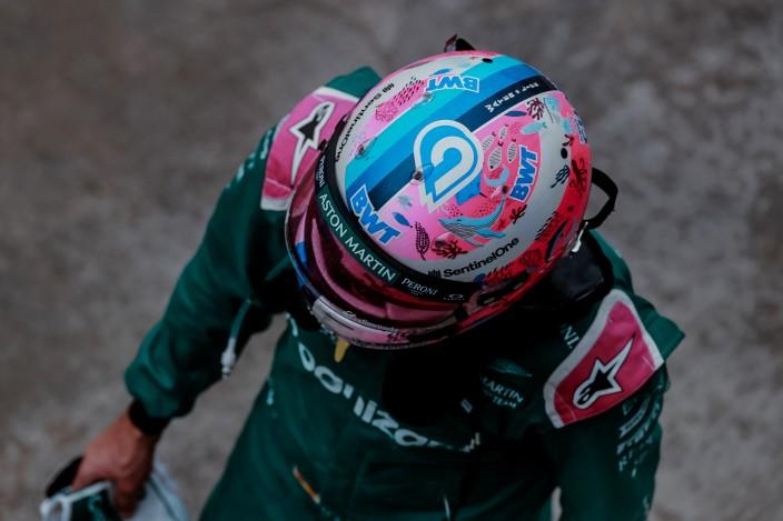 """Vettel es crítico: """"Creo que no deberíamos tener tantas carreras"""""""